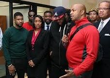 Usher, Jermaine Dupri, Killer Mike Support Black Owned Bank By Opening Accounts – Financial Juneteenth