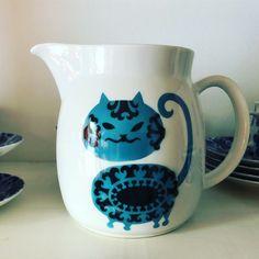 Finland, Ceramics, Mugs, Cool Stuff, Tableware, Ceramica, Pottery, Dinnerware, Tumblers