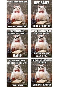My teacher would love this..mm