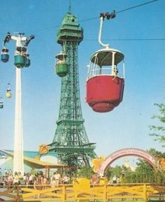 is kings island packed on memorial day