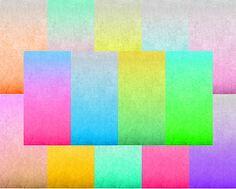 Datapeachs gradient walls at Lina Cherie via Sims 4 Updates