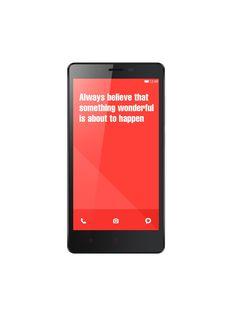 Xiaomi Redmi Note 4G | Specs of Gadgets