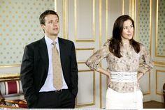 Princess Mary of Denmark (January 2005 - February 2010) - Page 2 - the Fashion Spot