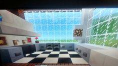Kitchen Minecraft, Building, Kitchen, Cuisine, Buildings, Kitchens, Stove, Cucina, Architectural Engineering