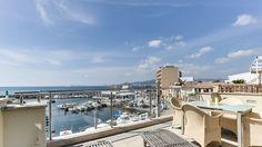 Palma de Mallorca, Portixol, der beliebte Stadtteil http://www.casanova-immobilien-mallorca.com/de/suchergebnis/2281163/1
