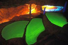 Can Marça Caves | Ibiza Spotlight