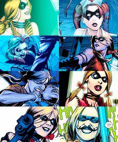 Harley Quinn - Injustice
