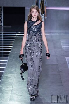 Louis Vuitton Spring-summer 2016 - Ready-to-Wear Miranda Kerr, Louis Vuitton, Paris Fashion Week 2015, Alexander Mcqueen, Punk, Spring Summer 2016, Mannequins, Popsugar, Ready To Wear