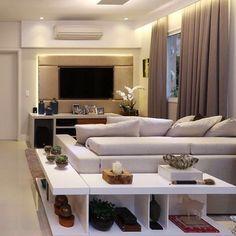 Boa tarde! Amei a ideia móvel contornado o sofá! E vocês gostaram também?! @pontodecor Projeto @mikaelianfreitas Snap: hi.homeidea #bloghomeidea #olioliteam #arquitetura #ambiente #archdecor #archdesign #cozinha #kitchen #arquiteturadeinteriores #home #homedecor #style #homedesign #instadecor #interiordesign #designdecor #decordesign #decoracao #decoration #love #instagood #decoracaodeinteriores #lovedecor #lindo #luxo #architecture #archlovers #inspiration #sala