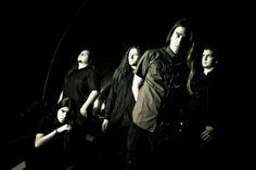 Prvo pojavljivanje benda dogodilo se u Rijeci u siječnju 2003. godine, a početnu postavu benda činili su: Karlo Horvat (vokal/gitara), Rade Malobabić (gitara), Marko Vladilo (bas gitara) i Igor Malobabić (bubnjevi) pod imenom Downfall. Liquid Metal, Metal Bands, Croatia, Concert, Metal Music Bands, Concerts