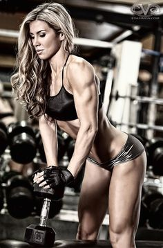 arms Fitness motivation inspiration fitspo crossfit running workout exercise lifting weights weightlifting
