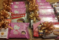 Goodies for kids