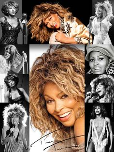 Tina Turner (born Anna Mae Bullock, Nov. 26, 1939), is a singer, dancer, actress, & author, whose career has spanned more than half a century, earning her widespread recognition & numerous awards. She began her musical career in the mid-1950s as a featured singer with Ike Turner's Kings of Rhythm. Her introduction to the public as Tina Turner began in 1960 as a member of the Ike & Tina Turner Revue. After their 1978 divorce, she rebuilt her career, achieving worldwide success and acclaim.