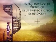 Obediencia y bendición