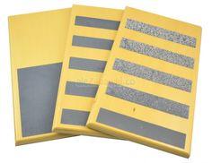 Tabliczki szorstkie gładkie - pomoce Montessori - Sklep aleZabawki.co