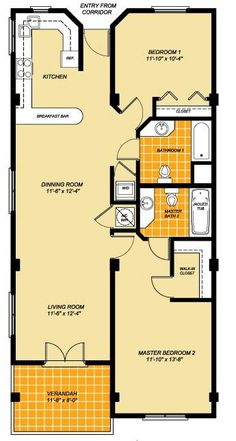 Quonset House Floor Plans Factory Style Floor Plans