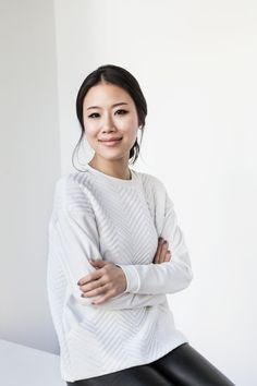 Alicia Yoon Of Peach & Lily Shares Her A.M. And P.M. Routines   Glitter Guide