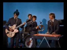 ... She (1967) ... the Monkees. Actually, it's a good song, but the video is ridiculous!