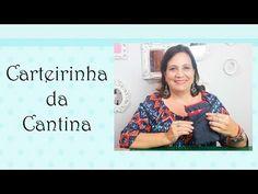 Carteirinha da Cantina - YouTube