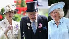 Princess Anne was Andrew Parker-Bowles' 'first love' while he was dating Camilla A Royal Affair, Princess Anne, Prince Charles, Camilla, Girlfriends, Cowboy Hats, First Love, Boyfriend
