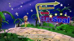 TV Campaign for Euroseal Windows.