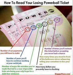 With No Powerball Winner, Millions of Healthcare Professionals Begrudgingly Show up to Work