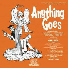 Anything goes script covered