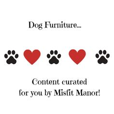 Cat furniture content curated for you by Misfit Manor! Animal Room, Animal Decor, Extreme Pets, Lovers Art, Cat Lovers, Dog Quotes Love, Dog Furniture, Dog Books, Feral Cats