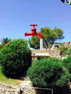 Cala Galdana, Menorca - Spain