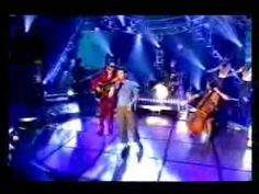 Sinead O'Connor - Jealous (live)