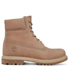 Women's 6-inch Icon Boot Natural | www.timberland.co.uk