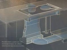 Die 14 besten bilder von homeier küchentechnik dunstabzug