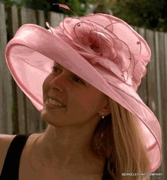 Derby Hats - Click image to find more Wedding & Events Pinterest pins
