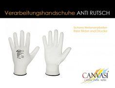 Handschuhe - extrem fusselfrei und rutschfest Gloves