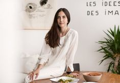 In the Kitchen with Naz by garance doré EN Office Pictures, Mouth Watering Food, Yummy Food, Delicious Recipes, Tasty, Healthy Recipes, Boss Lady, Creative Inspiration, Food Dishes