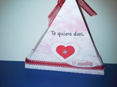 Cajita Corazón