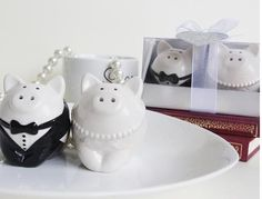 WEDDING PIGGIEES