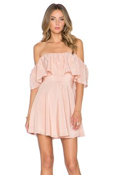 revolve: amanda uprichard. delilah dress. #fashion