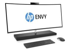 HP ENVY Curved 34-b000nd All-in-One € 2.065 ex btw