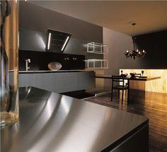 cocinas modernas #modern #kitchen
