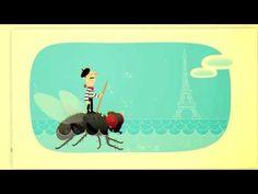 Cliché ! version française (Nederlandse ondertiteling) - Youtube.  Dit filmpje is zo grappig! en je oefent ook nog een beetje Frans.