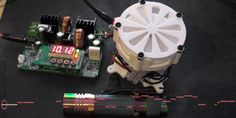 Annoy Your Neighbors with MIDI Musical Siren   Hackaday