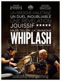 Couverture de Whiplash