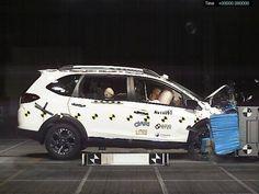 India bound Honda BR-V scores 5 Star Rating in ASEAN NCAP For complete news read at...http://goo.gl/HFWCds #HondaBRV #BRV #NCAP