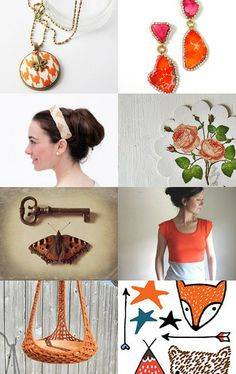 Ooooo by Chez Violette on Etsy--Pinned with TreasuryPin.com
