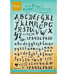 Leuke collectie Marianne Design Clear Stamps. Ieder stempel set heeft zijn eigen…