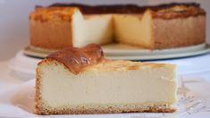 Cheesecake Tarifi / Alman Usulü Cheesecake / Käsekuchen