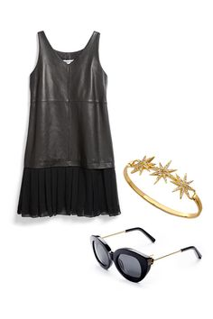 The perfect date outfit?