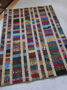 Vicki's Crafts and Quilting: FAL goal #3