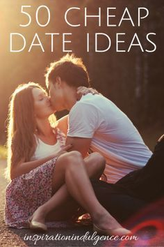 Looking to spruce up your relationship? Check out these 50 cheap date ideas!